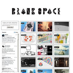 Project 100301 - BLANK SPACE