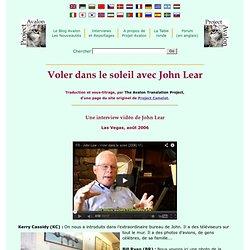 John Lear transcript