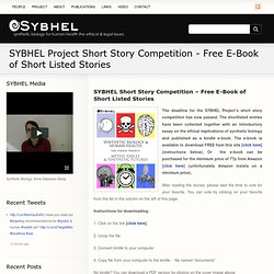 Project Short Story Competition