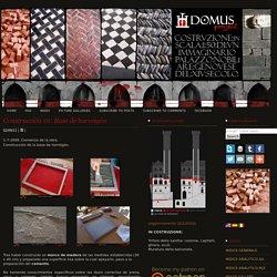 DOMUS project: Construcción 01: Base de hormigón