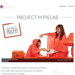 The Design Portfolio of Reena Karia