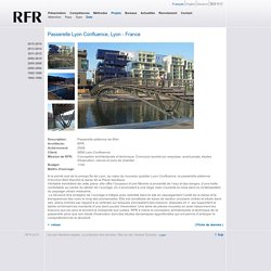 project single view - RFR Group