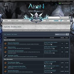 Project: Voicepacks for other languages - Aion Forums