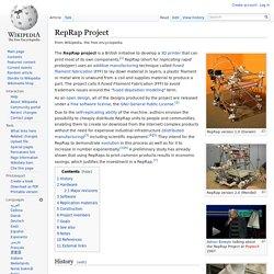 RepRap Project