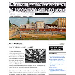 William James Association