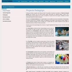 Projecte Pedagògic