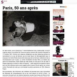 """BLOG SLATE - """"Projection Publique"""" Paris, 50 ans après"""