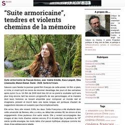 Projection Publique » Cinéma: critiques, reportages, analyses.