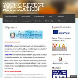 YOUNG EFFECT ASSOCIATION