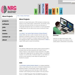 Neuroinformatics Research Group