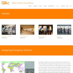 Projects - Open Online Academy