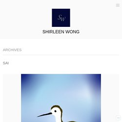 Projects – Shirleen Wong