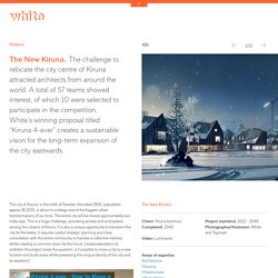 Projects - White