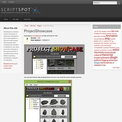 ProjectShowcase