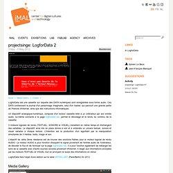 projectsinge: LogforData 2
