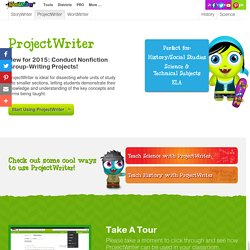 ProjectWriter