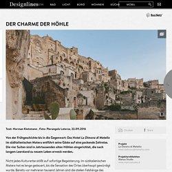Projekte: Der Charme der Höhle