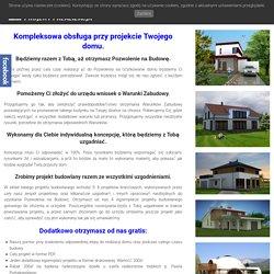 Projektowanie - Beton Konopny
