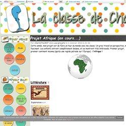 Projet Afrique (en cours...)