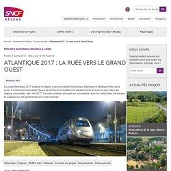 Raktres: palioù e skeul rannvroel Projet Atlantique 2017