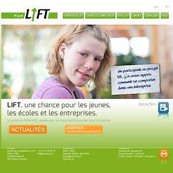Projet LIFT pour les jeunes