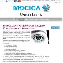 Projet MOCICA : 3 étapes pour changer le monde