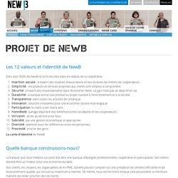 Projet de NewB