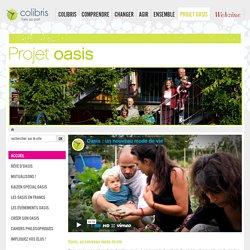 Projet Oasis
