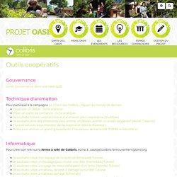 Projet Oasis : BAOC