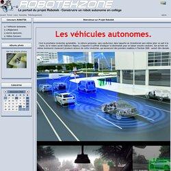 Projet Robotek