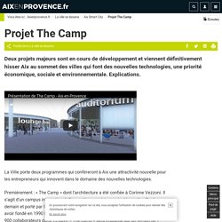 Projet The Camp