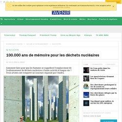 Centre Cigeo de l'Andra : 3 projets d'artistes pour ne pas oublier les déchets nucléaires