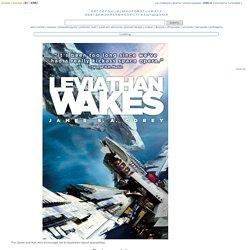 Prologue: Julie - Leviathan Wakes