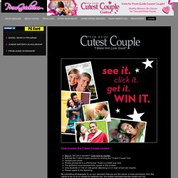 www.promguide.com/cutestcouple.aspx