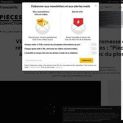 """FRANCE 3 24/03/20 VIDEO. Comment """"on a tué la promesse de réforme"""" de l'usage des pesticides : """"Pièces à conviction"""" revient sur l'échec du plan Ecophyto"""