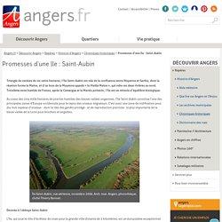 Promesses d'une île : Saint-Aubin