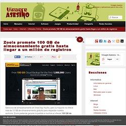Zools promete 100 GB de almacenamiento gratis