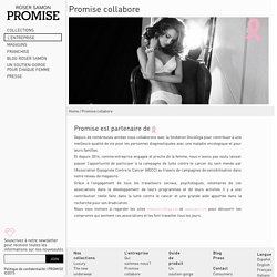 Promise collabore
