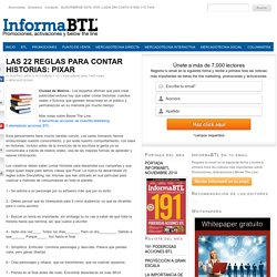 Revista InformaBTL: Promociones, Activaciones, Guerrilla Marketing y Below the Line