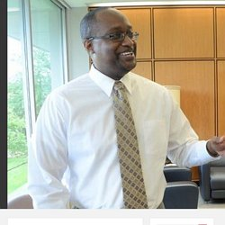 Evon Walters – Promoting Diversity in Postsecondary Education