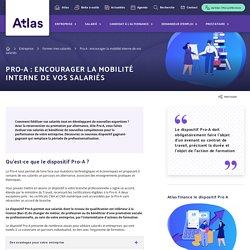 Promotion par alternance (Pro-A) : une chance pour vous et vos salariés