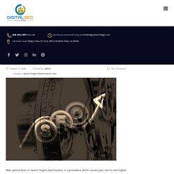Benefits of SEO for Business Promotion - digitalseovillage