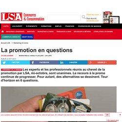 La promotion en questions - Produits promotionnels, Editions limitées, Coffrets