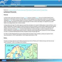 Lengua Polaca