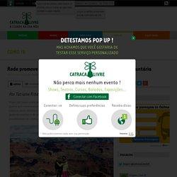 Rede promove viagens de baixo custo em troca de ajuda voluntária