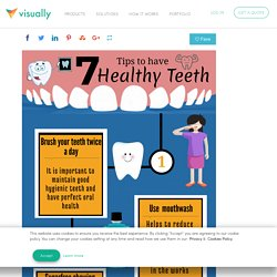 Proper Dental Care for Strong Healthy Teeth