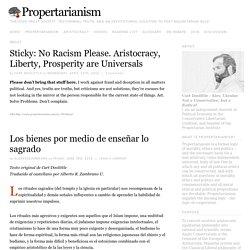 propertarianism