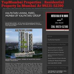 Kalpataru Avana Special Offer