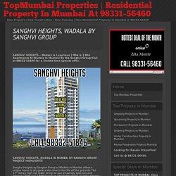 Sanghvi Heights