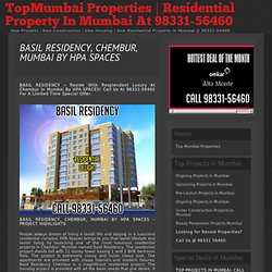 Basil Residency
